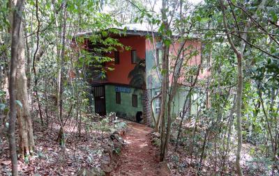 Cabaña de ecoturismo en Tacugama